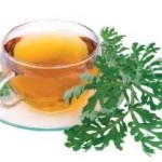 Peršunov čaj