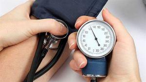 snižavanje krvnog pritiska