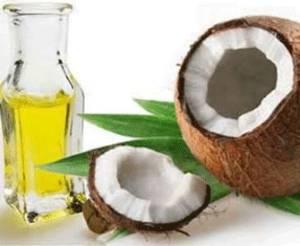 Zdravo kokosovo ulje