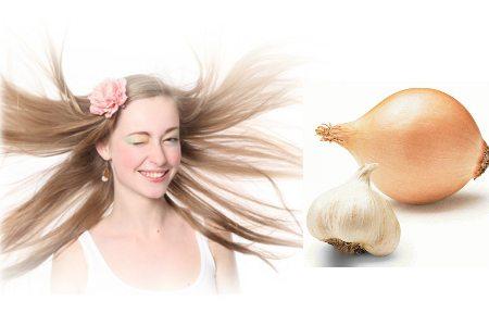 Kako koristiti beli luk za kosu (5 najboljih načina)