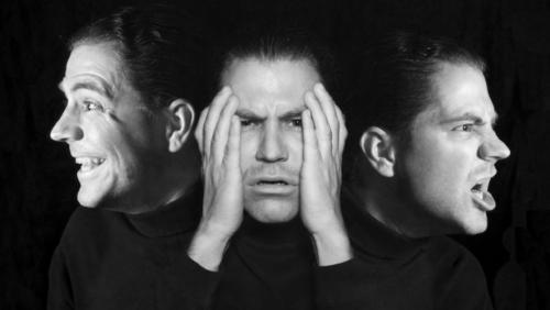 Bipolarni poremećaj – manična depresija
