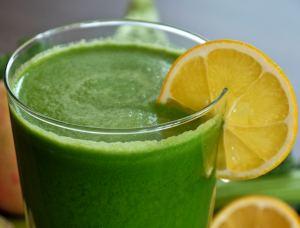 Celer i limun kao lek i za mršavljenje