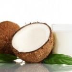 Kokosovo mleko za zdravlje kožu i kosu