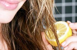 limun za kosu