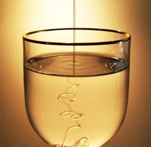 Medena voda