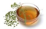 Čaj od rusomače