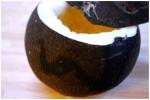 Crna rotkva i med – sirup