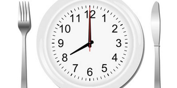 Dijeta 8 sati (osmosatna dijeta)
