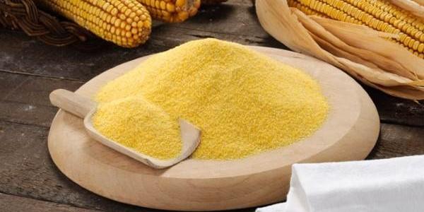 Palenta nutritivna vrednost, kalorije, recepti
