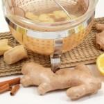 22 koristi za zdravlje od đumbira i đumbirovog čaja