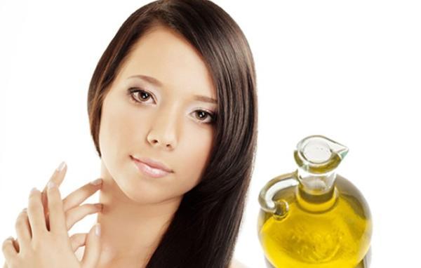 maslinovo ulje za rast kose