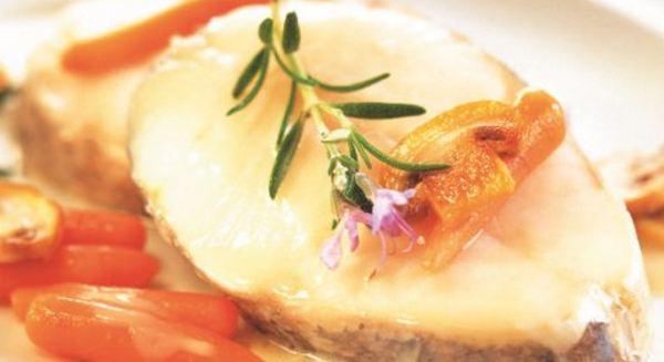 oslic u sosu od pecuraka