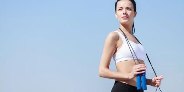 Vežbe sa vijačom za mršavljenje