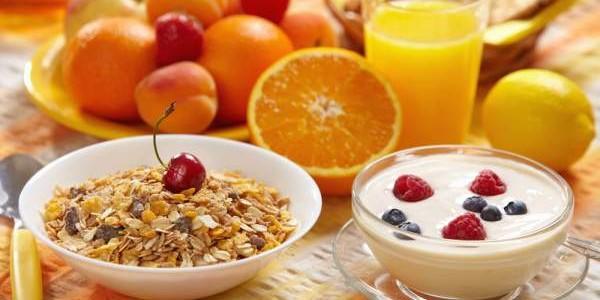 Zdrava ishrana: zdrav doručak – recepti