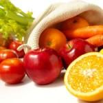 Zdrava ishrana: svakog dana 7 vrsta hrane