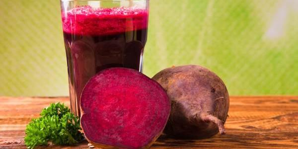 Domaći sok od cvekle – recept – za anemiju – imunitet