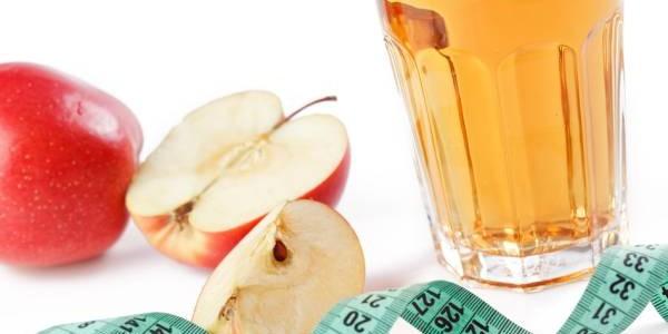 Kako koristiti jabukovo sirće za mršavljenje