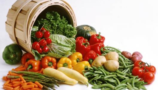 12 najboljih namirnica za zdravlje