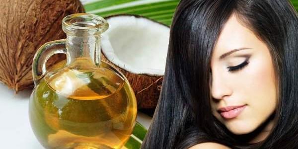 Kokosovo ulje i limun za rast kose