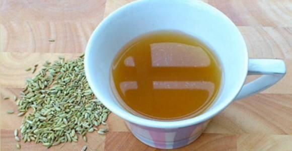 Biljka komorač – čaj od komorača protiv grčeva kod beba