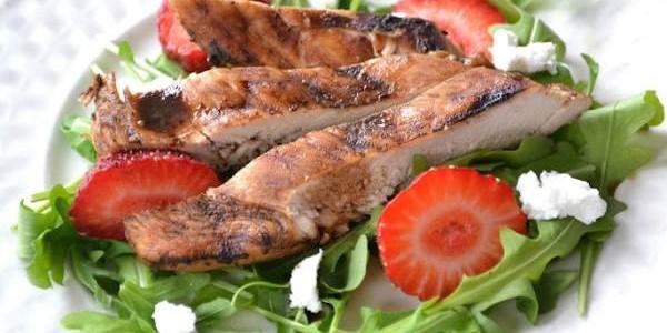 Brza proteinska dijeta jelovnik, iskustva, rezultati
