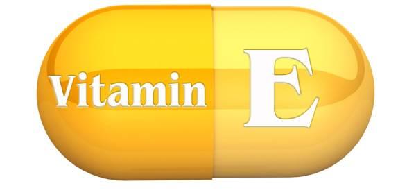 Vitamin E i zdravlje