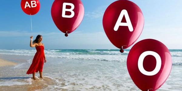 Dijeta – ishrana po krvnim grupama – A, B, AB, 0