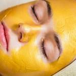 Kurkuma za lice i kosu – maske
