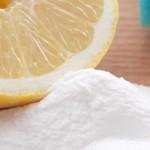 Soda bikarbona i limun kao lek i za akne i bubuljice