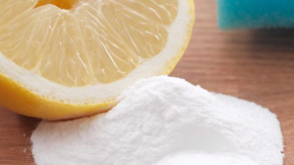 soda bikarbona i limun kao lek