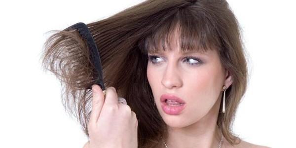 Suva kosa: Prirodni lek kao najbolje rešenje