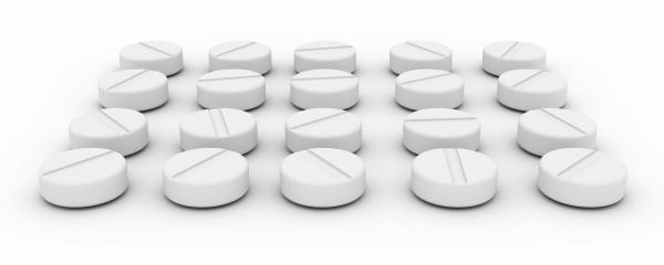 Acetilsalicilna kiselina čudotvoran lek