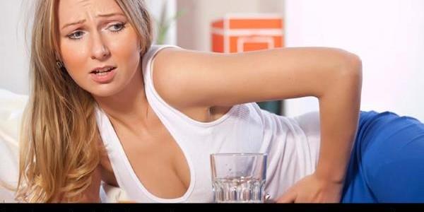 Gasovi u stomaku lečenje prirodnim lekovima