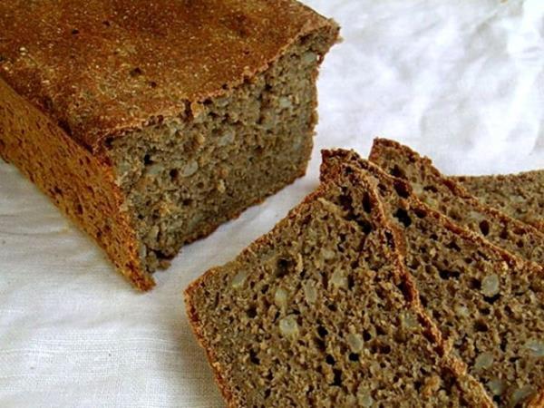 najzdraviji hleb