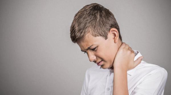 bolovi u vratu kod dece