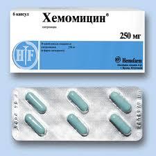 Hemomicin (Hemomicin) antibiotik upotreba i mere opreza