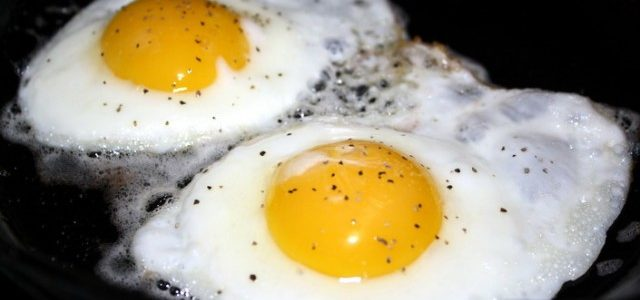 NA DIJETI SI? Onda obavezno izbegavaj OVAKO pripremljena jaja za doručak
