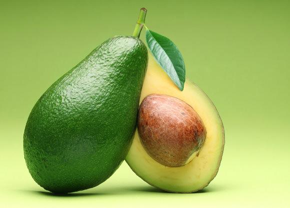 avokado zdravlje