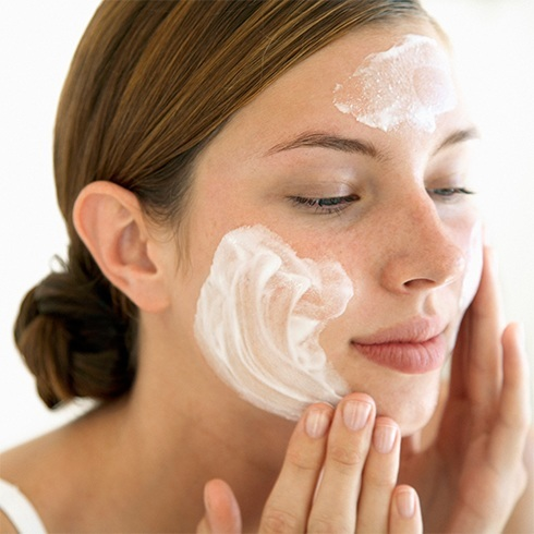 jogurt maska za lice