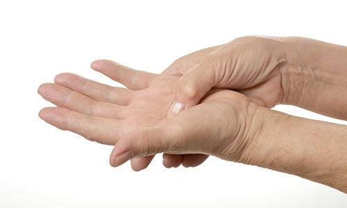 Parestezija lica, nogu, ruku – uzrok, simptomi i lečenje