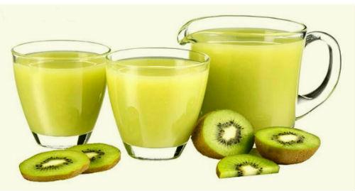 Kako napraviti sok od kivija i 8 razloga zbog kojih ga treba piti svakog dana
