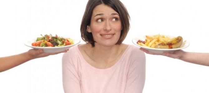 AKO ŽELITE DA SMRŠATE, ZABORAVITE SVE DIJETE: Ovo je režim ishrane koji treba da praktikujete