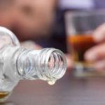 trovanje alkoholom