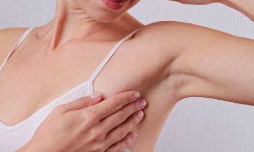 Bol ispod pazuha – mogući uzroci