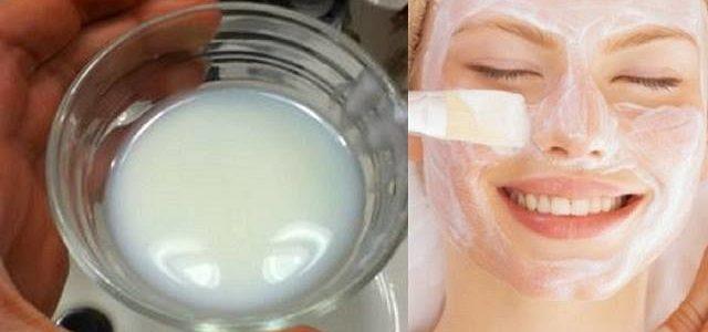 Maske za lice od soda bikarbone za savršenu kožu i ten