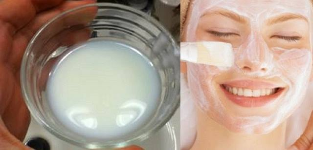 soda bikarbona maska za lice i kozu