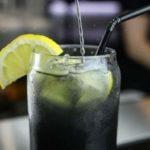 crna limunada
