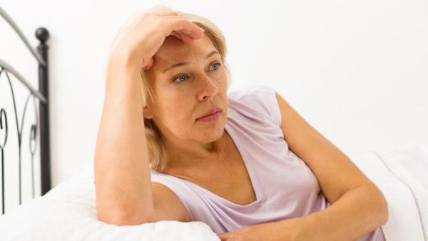 nocno znojenje pred menstruaciju
