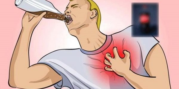 PIJETE GA ČESTO: Smatra se najsmrtonosnijim pićem na svetu, može okončati vaš život za manje od 45 minuta!