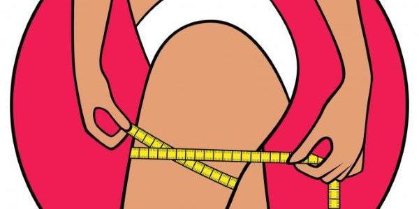 BEZ VEŽBANJA, BEZ DIJETE: Skinula je kilograme, a sve što je uradila je OVA JEDNA STVAR